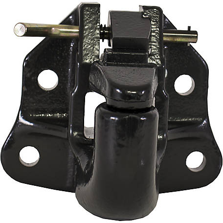 Buyers Products 45-Ton 4-Hole Air Compensated Pintle Hook
