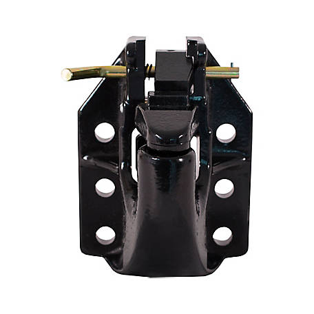 Buyers Products 45-Ton 6-Hole Air Compensated Pintle Hook