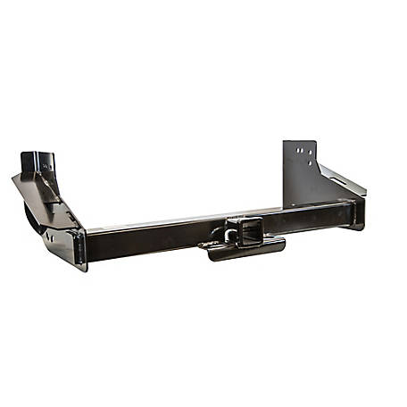 Buyers Products 2-1/2 in. Multi-Fit Hitch Receiver for Ford/GM with Cutaway Service Bodies