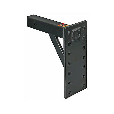 Buyers Products Individually Packaged PM812 Pintle Hook Mount