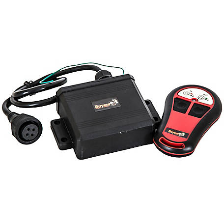 Buyers Products Wireless Remote for Electric Winch