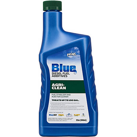 PEAK Blue Agri-Clean, 32 oz., BDAGR32