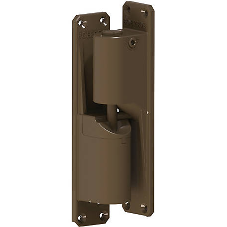 Boerboel Heavy-Duty Center Mount Hinge, Pair