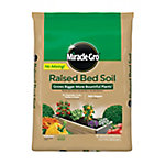 Miracle-Gro Raised Bed Soil 1.5 CF, 73959430