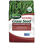 Scotts Turf Builder Grass Seed Landscapers Mix (North) 40 lb., 18003