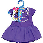 Fibre Craft Springfield Collection Casual Dress, Purple