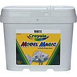 Crayola Model Magic, White, 2 lb.