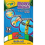 Crayola Model Magic Modeling Material Craft Pack, Assorted Colors, 7 oz.