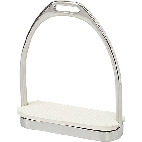 Weaver Leather Fillis Stirrup Irons, 4-1/4 in.