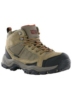 Shop Nord Trail Men's Mt Hunter Mid Waterproof Hiker at Tractor Supply Co.