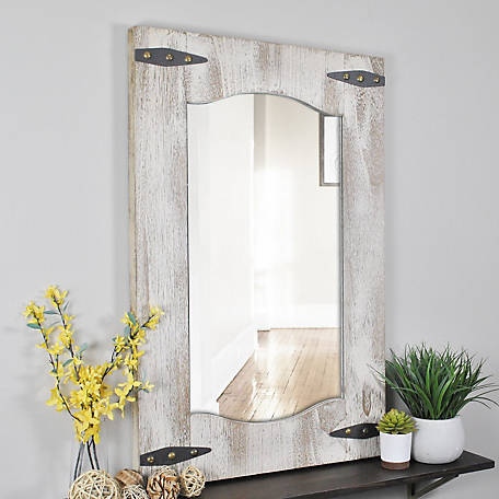 Firstime Barn Door Wall Mirror 70000 At Tractor Supply Co