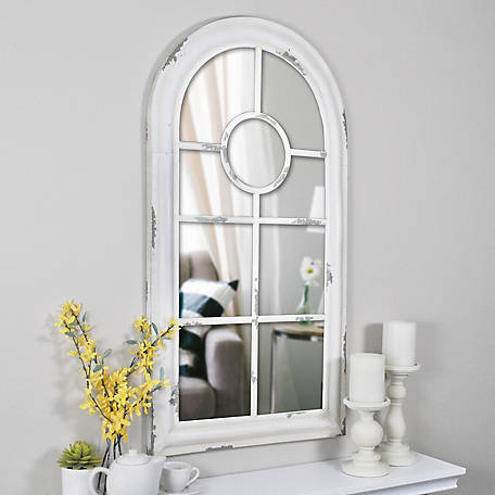FirsTime Adeline Arch Wall Mirror, 70002