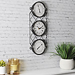 FirsTime Bronze Allegri Clock, 99669