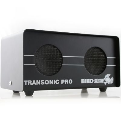 Buy Bird-X Transonic Pro Pest Repeller Online