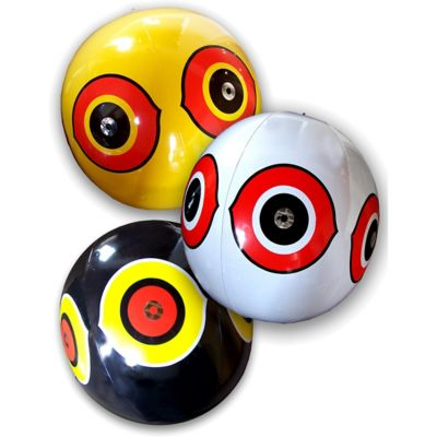 Buy Bird-X Scare Eye Inflatable Bird Chaser; Pack of 3 Online