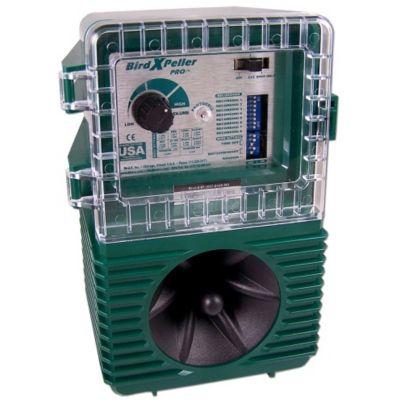 Buy Bird-X Electronic Bird Repeller Woodpeckers Online
