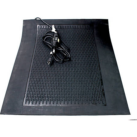 Cozy Ice and Snow Melting Mat 24 in. x 36 in.