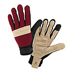 C.E. Schmidt Heavy-Duty Leather Gloves