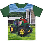 John Deere Boy's Farm T-Shirt