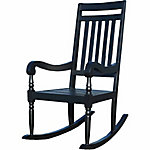 Carolina Chair and Table Beaufort Porch Rocker