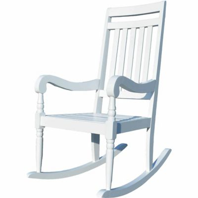 Buy Carolina Chair and Table Beaufort Porch Rocker Online