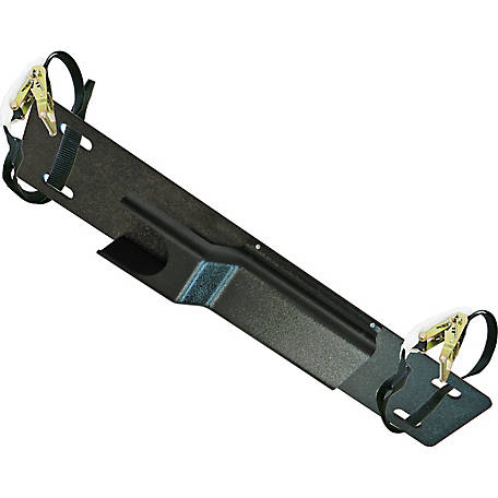 Jameson Boom Mount Chainsaw Scabbard