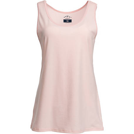 Blue Mountain Women's Basic Tank