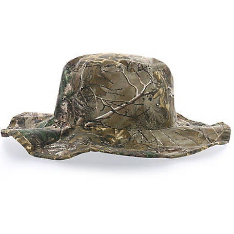 Outdoor Cap Realtree Xtra Bucket-Style Hat