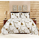Realtree Comforter Set