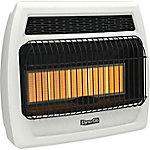 Dyna-Glo IRSS30LPT-2P 30,000 BTU Liquid Propane Infrared Vent-Free Thermostatic Wall Heater