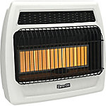 Dyna-Glo IRSS30NGT-2N 30,000 BTU Natural Gas Infrared Vent-Free Thermostatic Wall Heater
