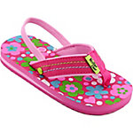 Western Chief Girl's Lovely Floral Cabana Sandal