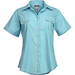 Wrangler Women's Wrancher Short Sleeve Shirt