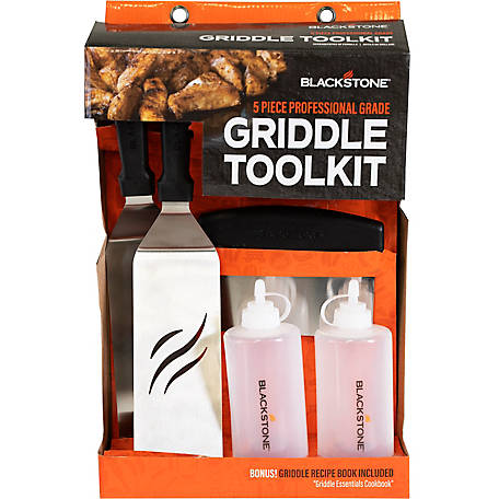 Blackstone Commercial-Grade Tool Kit
