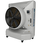 COOL-SPACE Blizzard50 50 in. Portable Evaporative Cooling Unit