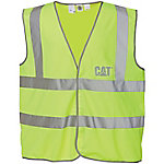Caterpillar Hi-Vis Safety Vest