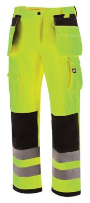 Buy Caterpillar Men's C172EHV High Visibility Work Pant Online