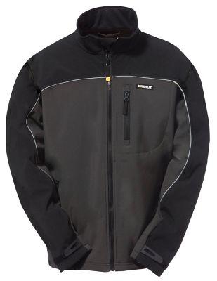 Buy Caterpillar Men's Soft Shell Jacket Online