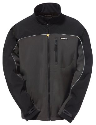 Buy Caterpillar Men's Soft Shell Jacket Online