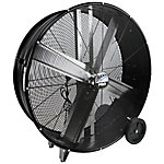 Ventamatic 36 in. Belt Drive Drum Fan, BF36BD TSC