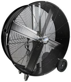 Shop Select Barrel Fans at Tractor Supply Co.