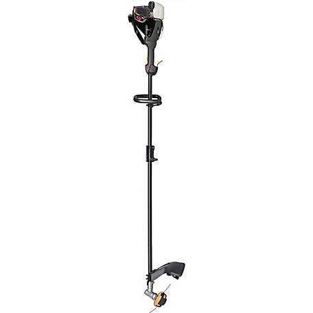 Poulan Pro 25cc 2-Cycle Straight Shaft String Trimmer, PR25SD, 967105301