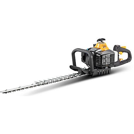 Poulan Pro PR2322 22 in. 23cc 2-Cycle Gas Hedge Trimmer, 967655101