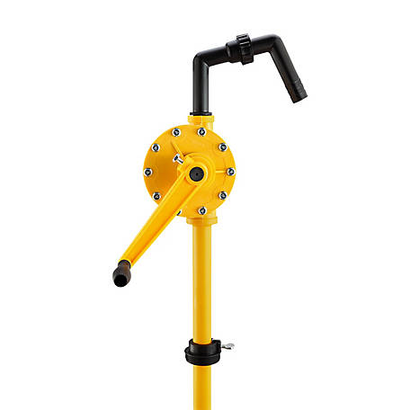 Traveller Anti-Corrosion Rotary Hand Pump