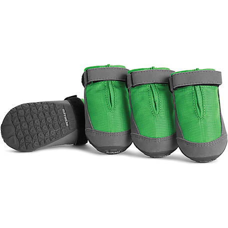 Ruffwear Summit Trex Boots Set of 4