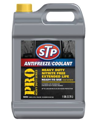 Buy STP Heavy-Duty Nitrite-Free Extended Life Antifreeze/Coolant Ready-To-Use Online