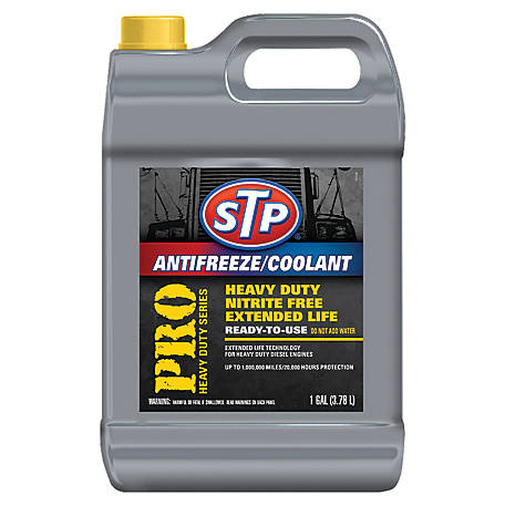 STP Heavy-Duty Nitrite-Free Extended Life Antifreeze/Coolant Ready-To-Use  at Tractor Supply Co
