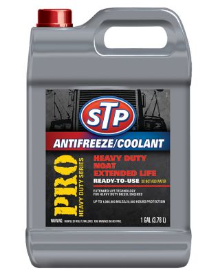 Buy STP Heavy-Duty NOAT Extended Life Antifreeze/Coolant Ready-To-Use Online