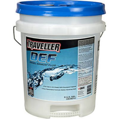 Buy Traveller DEF Diesel Exhaust Fluid Online