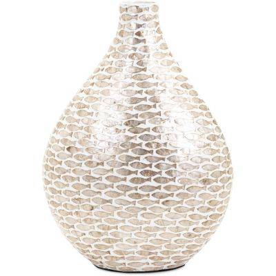 Buy Pisces Small Shell Vase Online